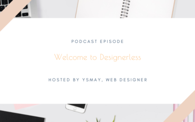 Welcome to the Designerless Show!